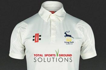 Tring Park CC Shirt